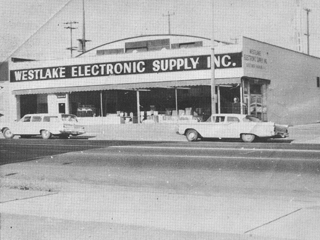 Westlake Electronics Celebrates 60!