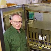 RW: Vik & Hubert install first GV40